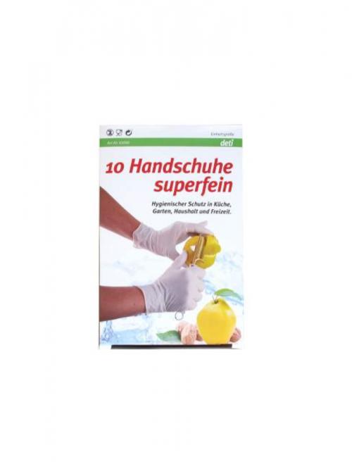 deit - Handschuhe-superfein